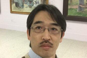 Photo of Hiroshi  Kumazawa