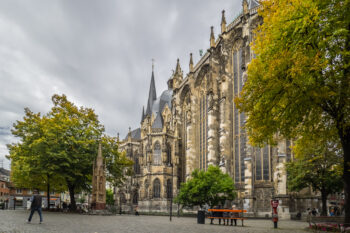Photo of Aachener Dom