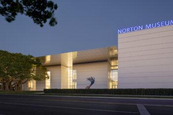 Photo of Norton Museum of Art