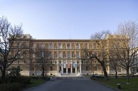 Photo of Gemäldegalerie der Akademie der bildenden Künste