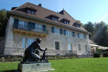 Photo of Sammlung Oskar Reinhart 'Am Römerholz'