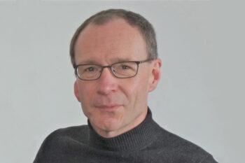 Photo of Dr. David de Witt