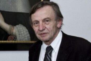 Photo of Prof. Dr. Rudi Ekkart