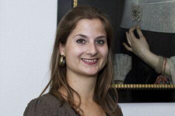 Photo of Geerte Broersma