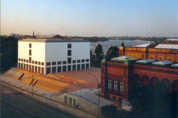 Photo of Hamburger Kunsthalle