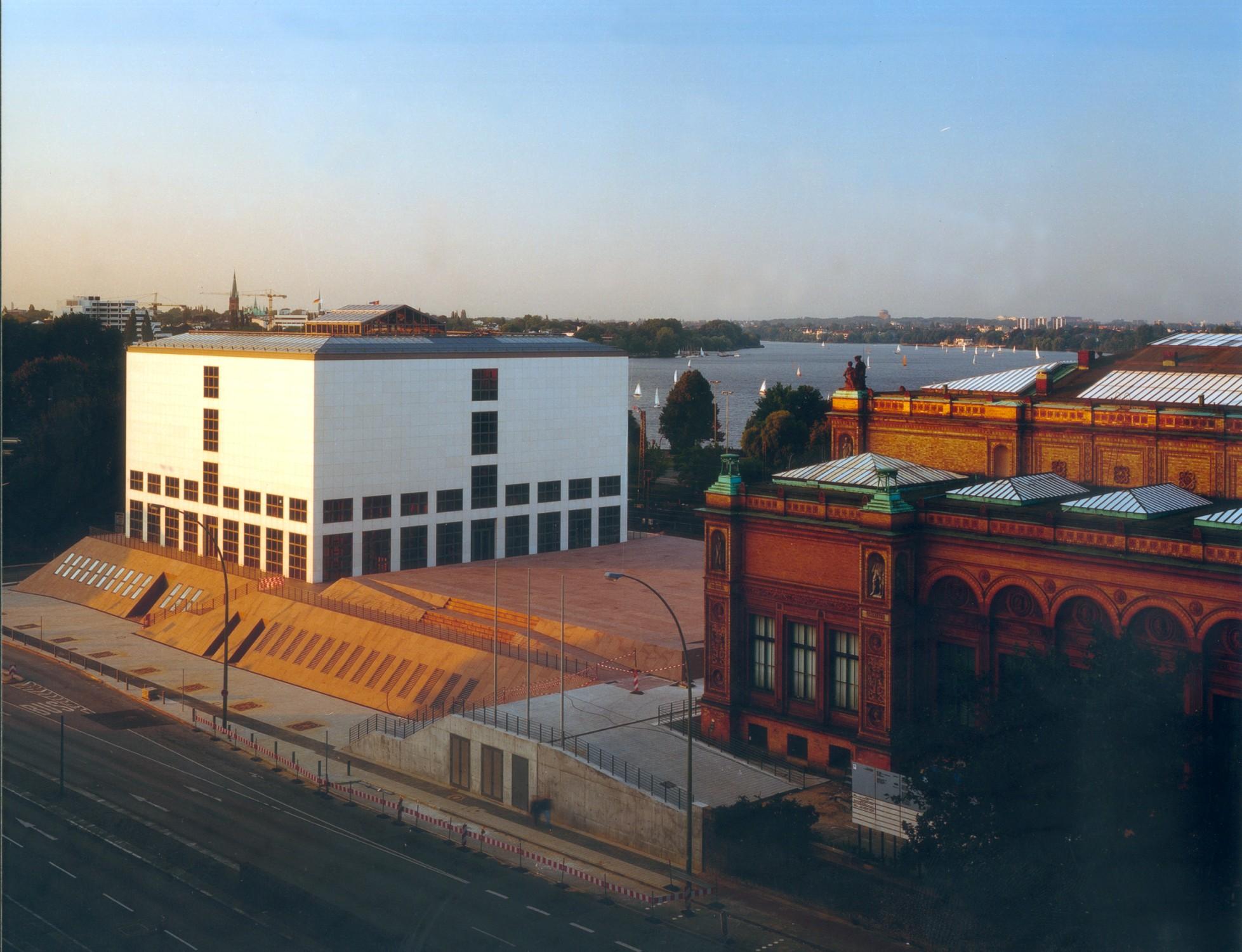 Hamburger Kunsthalle Codart