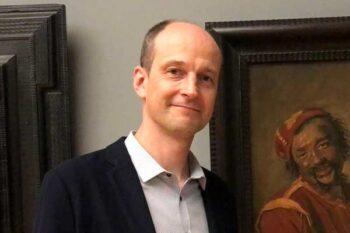 Photo of Dr. Justus Lange