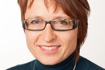 Photo of Claudia Koch