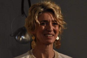 Photo of Dr. Raffaella Colace