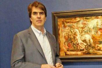 Photo of Dr. Alejandro Vergara