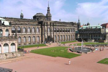 Photo of Gemäldegalerie Alte Meister, Staatliche Kunstsammlungen Dresden