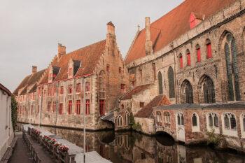 Photo of Sint-Janshospitaal, Musea Brugge