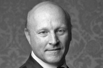 Photo of Drs. Willem Jan Hoogsteder