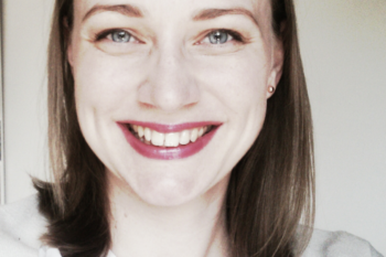 Photo of Aleksandra Janiszewska