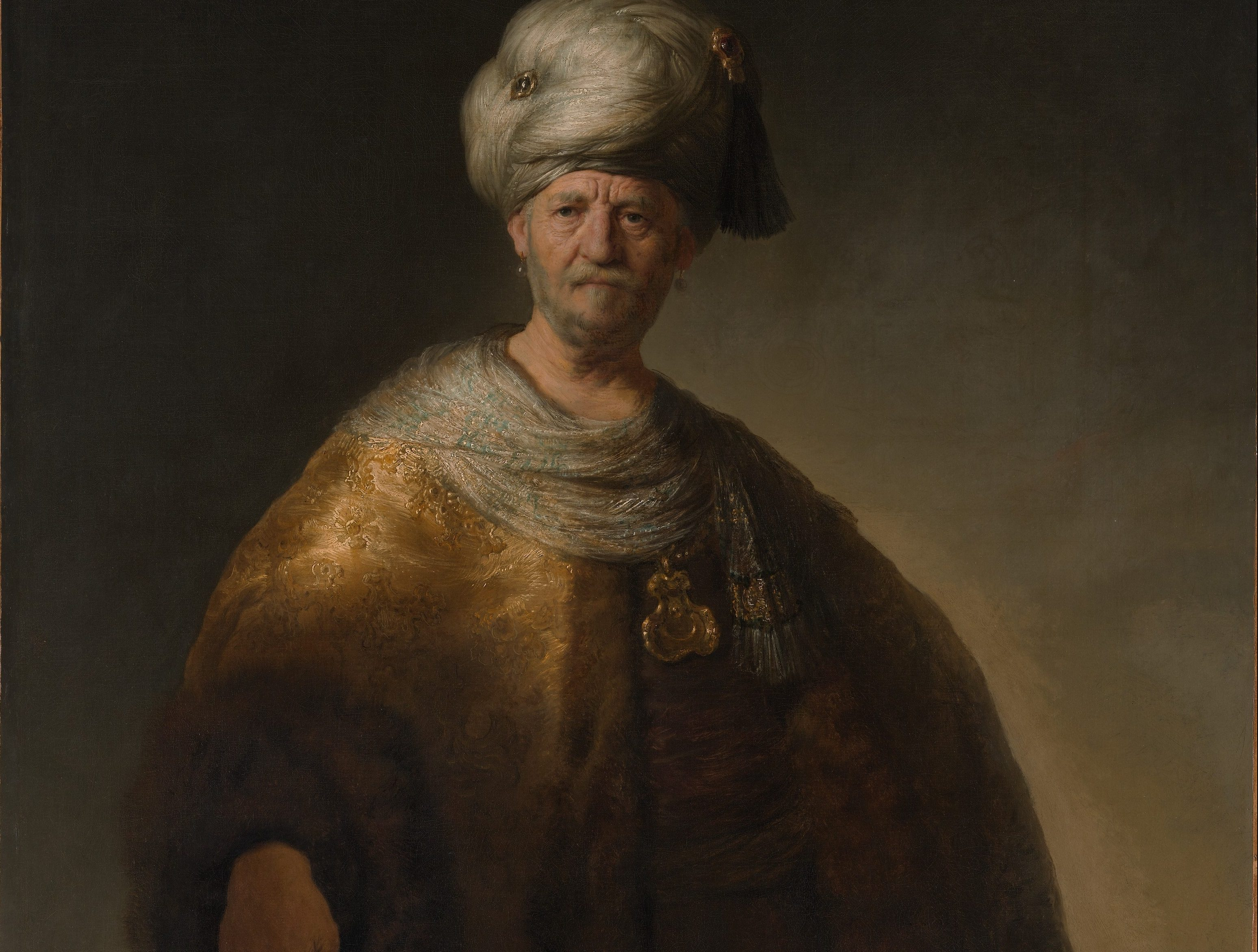 Young Rembrandt - Rising Star - CODART