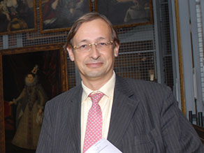 Photo of Dr. Joost Vander Auwera
