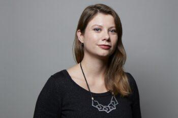 Photo of Monique Rakhorst
