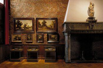 Photo of Museum Mayer van den Bergh, Musea Antwerpen