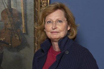 Photo of Dr. Carina Fryklund