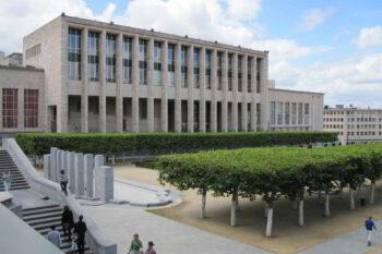 Photo of KBR - Koninklijke Bibliotheek van België