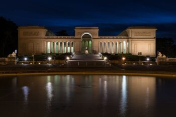 Photo of Fine Arts Museums of San Francisco, Legion of Honor Museum