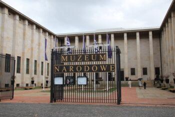 Photo of Muzeum Narodowe w Warszawie