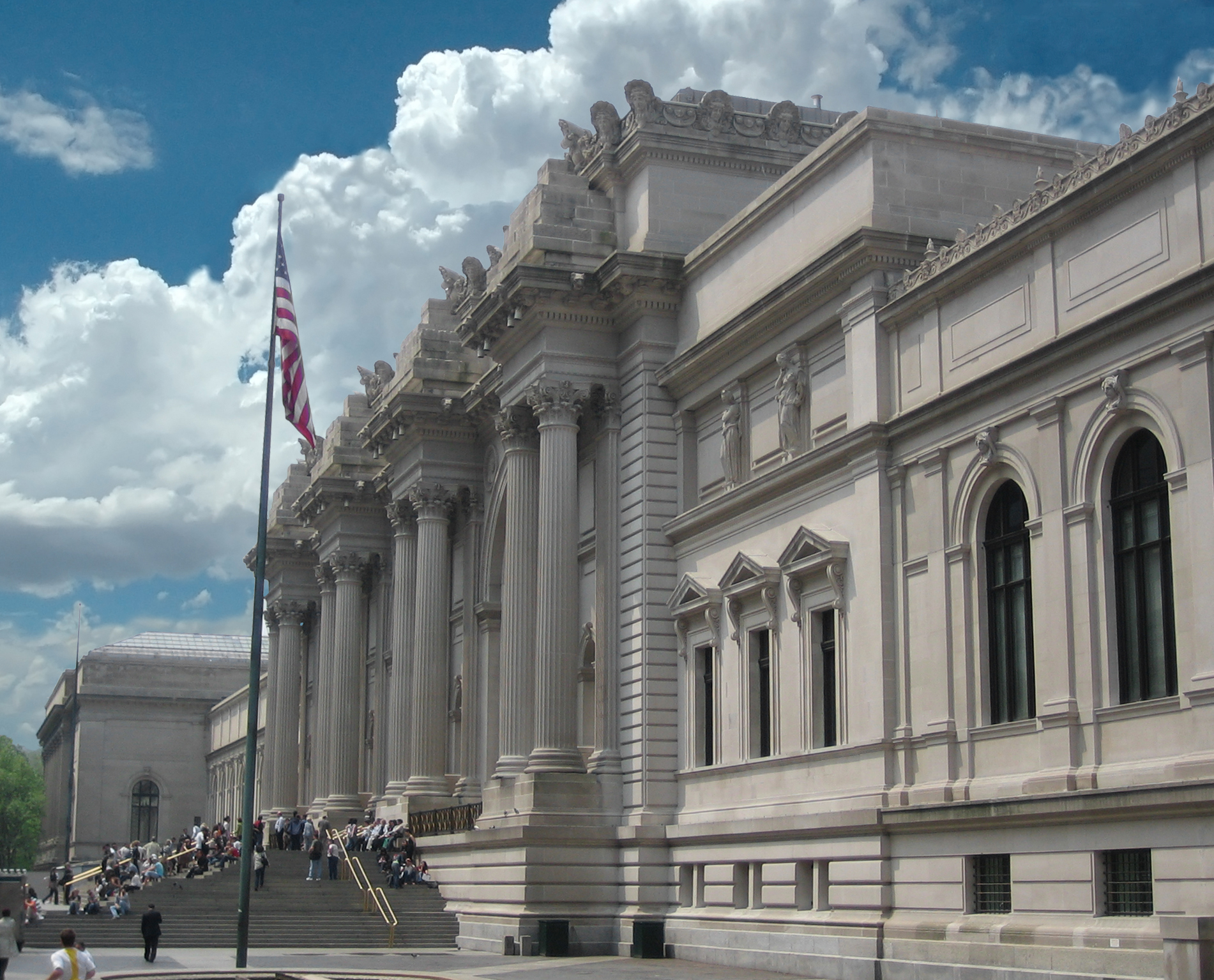 Top  World Museums Everyone Should Visit Life In A Rucksack - Historical museums in usa