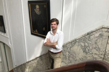 Photo of Willem te Slaa