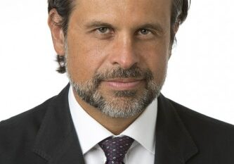 Photo of Dr. Salvador Salort-Pons