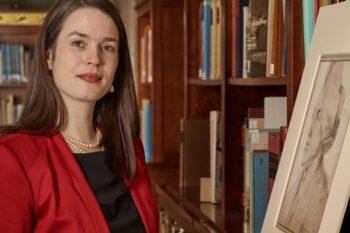 Photo of Ilona van Tuinen