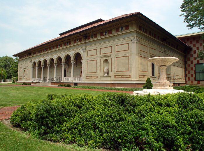 Allen Memorial Art Museum, Oberlin