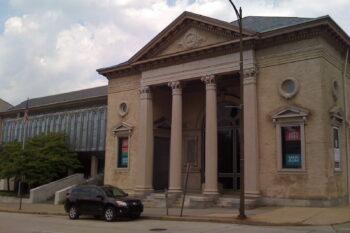 Photo of Allentown Art Museum