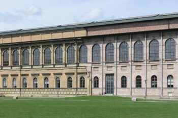Photo of Alte Pinakothek