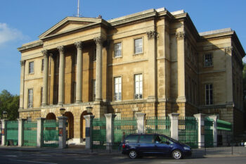 Photo of Apsley House, English Heritage