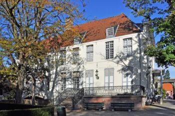 Photo of Arentshuis, Musea Brugge