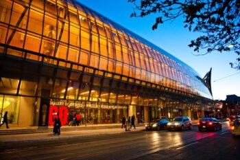 Photo of Art Gallery of Ontario (AGO)