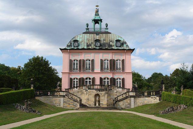 Fasanenschlösschen, Moritzburg