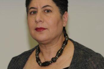 Photo of Shlomit Steinberg