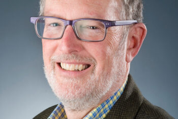 Photo of Dr. Dennis Weller