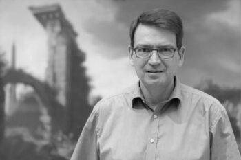 Photo of Dr. Holger Jacob-Friesen