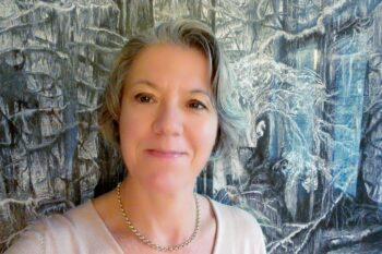 Photo of Liesbeth van der Zeeuw