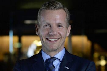 Photo of Marc de Beyer