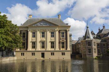 Photo of Mauritshuis