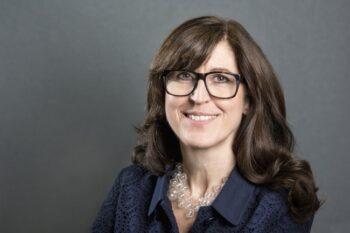 Photo of Dr. Stephanie Buck