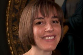 Photo of Tanya Paul