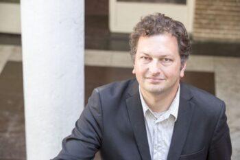 Photo of Tom van der Molen