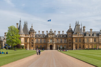 Photo of Waddesdon Manor, National Trust