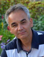 Photo of Dr. Zoltán Kovács