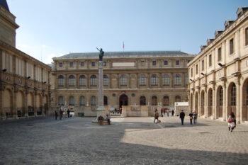Photo of École Nationale Supérieur des Beaux-Arts