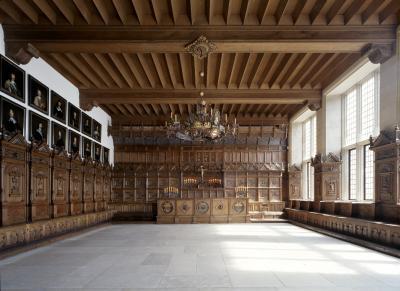 Friedenssaal, Münster
